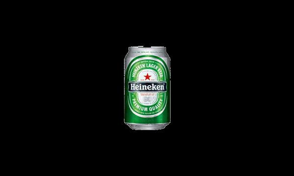 BIÈRE HEINEKEN (33CL)