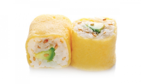 EGGMAKI CHICKEN