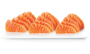 SASHIMI SAUMON GRAND