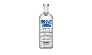VODKA ABSOLUT BLUE (70CL)