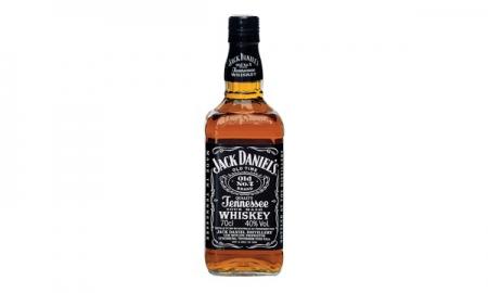 WHISKY JACK DANIEL'S (70CL)