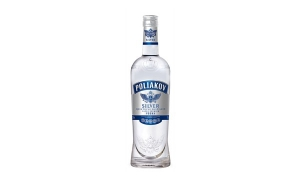 VODKA POLIAKOV (70CL)