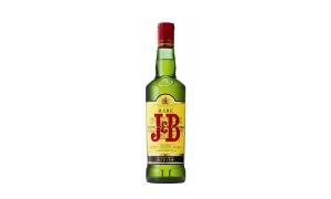 WHISKY J&B (70CL)