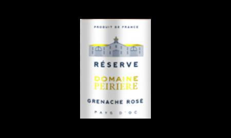 GRENACHE IGP Pays D'OC, Domaine Peirière (25CL)