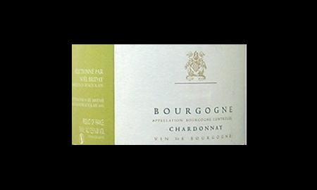 AOC BOURGOGNE CHARDONNAY (75cl)