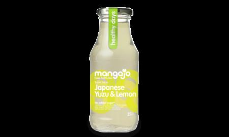 MANGAJO - Jus de Yuzu